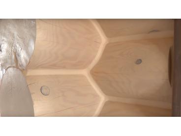 Теплый шов для деревянных домов отзыв